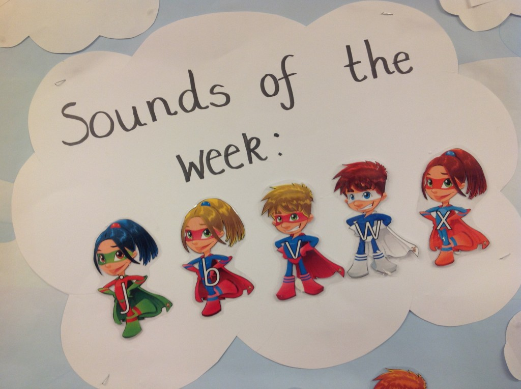 Sounds of the week